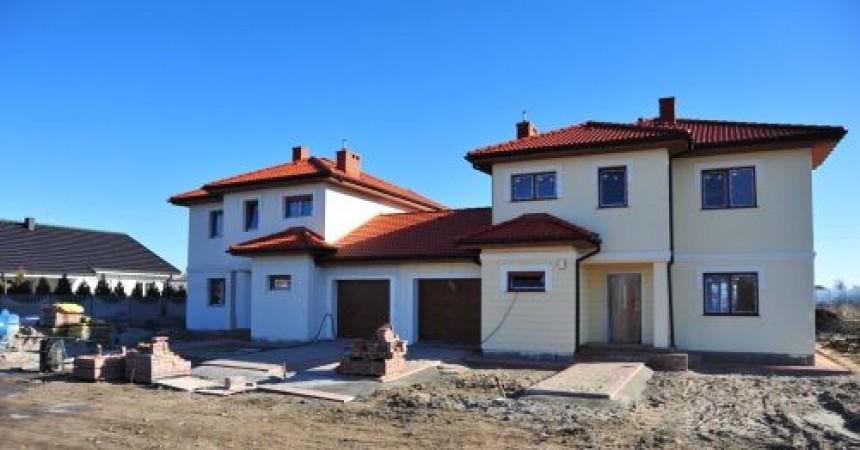 Wymarzony dom. Budować czy kupować?