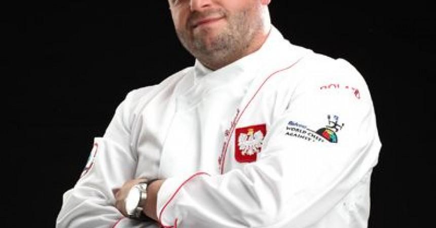 Kuchnia pachnąca tradycją – smaki i zapachy Podlasia na EuroGastro 2012