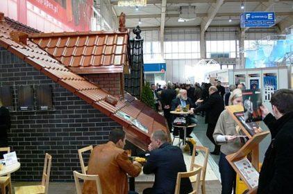 Tradycja i nowoczesność, czyli Röben na targach BUDMA 2012