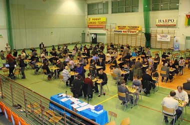 Wielkie szachowe wydarzenie po raz drugi w Trzciance – II Międzynarodowy Memoriał Szachowy im. Ferdynanda Dziedzica już w marcu!!!