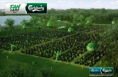 Carlsberg FanCamp – więcej niż piłkarskie emocje