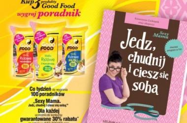Good Food dba o Sexy Mamy