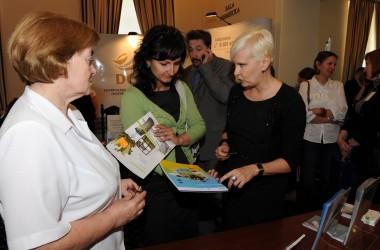 V Retail Marketing Forum: 17 kwietnia 2012, Adgar Plaza Warszawa