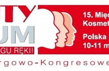 Jubileuszowe Targi Beauty Forum w Centrum MT Polska