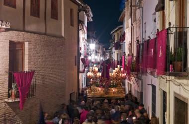 """""""Semana Santa"""" czyli Wielki Tydzień po hiszpańsku"""