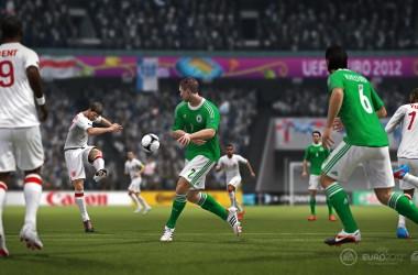 Już od 26 kwietnia przeżywaj największe piłkarskie emocje, prowadząc Polskę do zwycięstwa w jedynej oficjalnej grze UEFA Euro 2012™.
