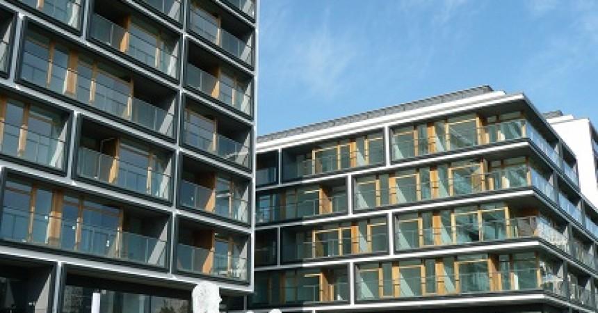 19 Dzielnica w Klubie Sztuka Architektury