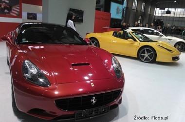 Rekord Motor Show 2012