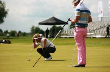 Zagrają u boku europejskich gwiazd golfa