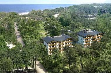 Apartamenty wypoczynkowe: decyzja o zakupie zapada po obejrzeniu kilku inwestycji