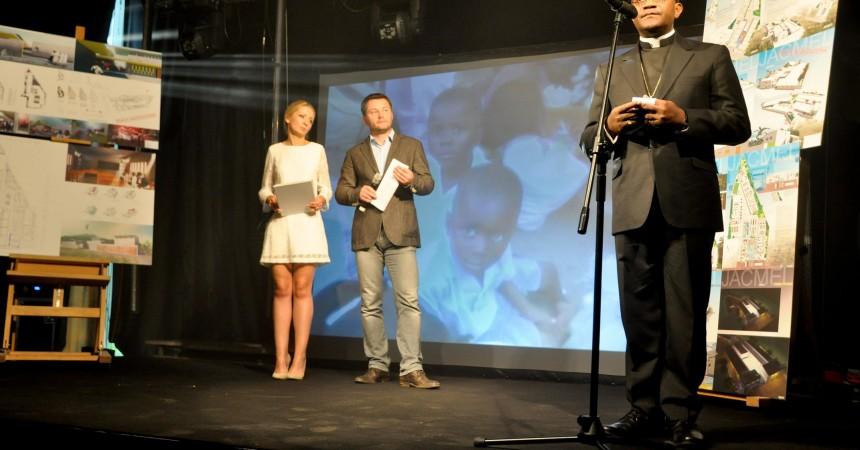 Rozstrzygnięto konkurs na projekt szkoły na Haiti