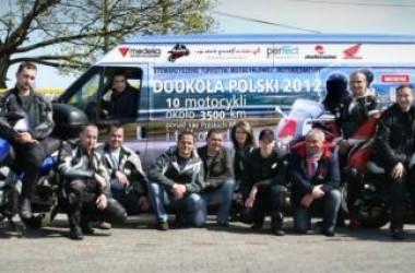 Dookoła Polski 2012
