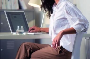 Praca przy komputerze nie musi być udręką