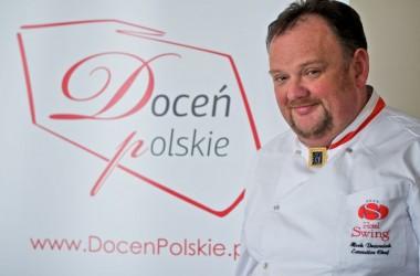 "Mirek Drewniak konsultantem programu ""MasterChef"""