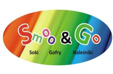 Smoo & Go wśród najemców Centrum Handlowego Osowa