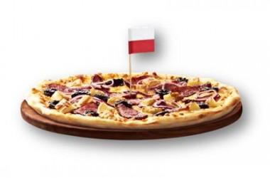 Pizza Polska: Smakowity powrót do domu  z podróży po Europie