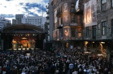 Teatr na Festiwalu Singera – IX edycja
