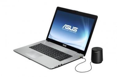 Dźwięk SonicMaster Premium, wyjątkowy design oraz procesory Intel® Ivy Bridge