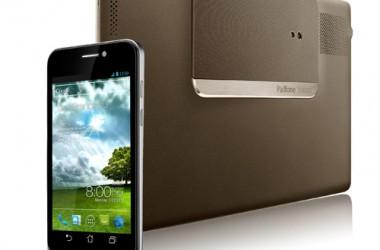 ASUS PadFone – smartfon, tablet i netbook w jednym
