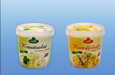 Plast – Box SA z opakowaniami dla sałatek