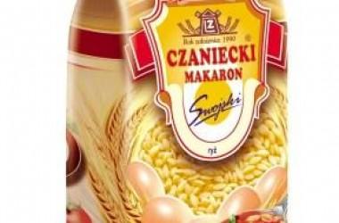 Makaron Ryż od Czanieckich Makaronów – pełnia formy i treści