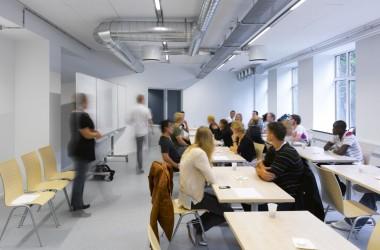Wpływ hałasu w szkołach na jakość edukacji