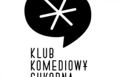 """""""Weekend Improwizacji z Klancykiem"""" w Klubie Komediowym Chłodna  (7-9 września, godz. 20.00)"""