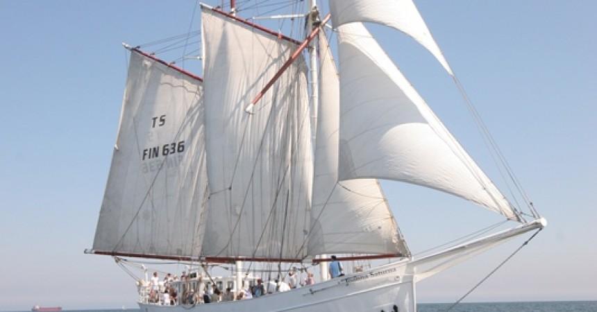 """Konkurs fotograficzny """"Baltic Sail w obiektywie"""""""