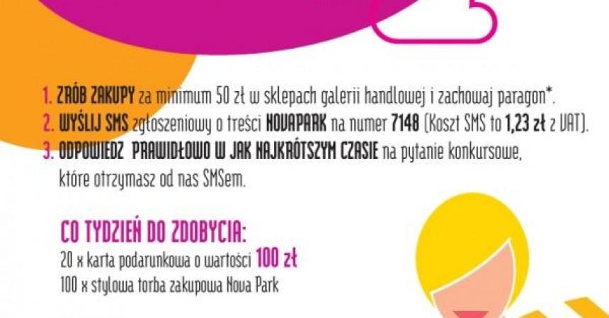 Zagraj o 10000 złotych z NoVa Park