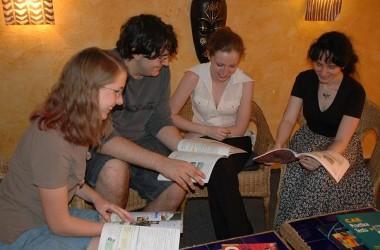 26 wrzesień Międzynarodowym Dniem Języków Obcych