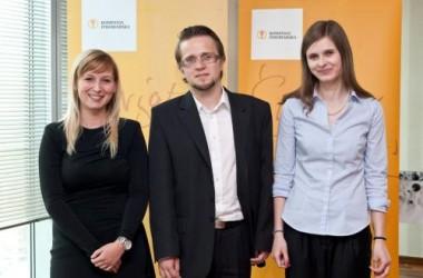 Kompania Innowacji: staże dla młodych pełnych pomysłów