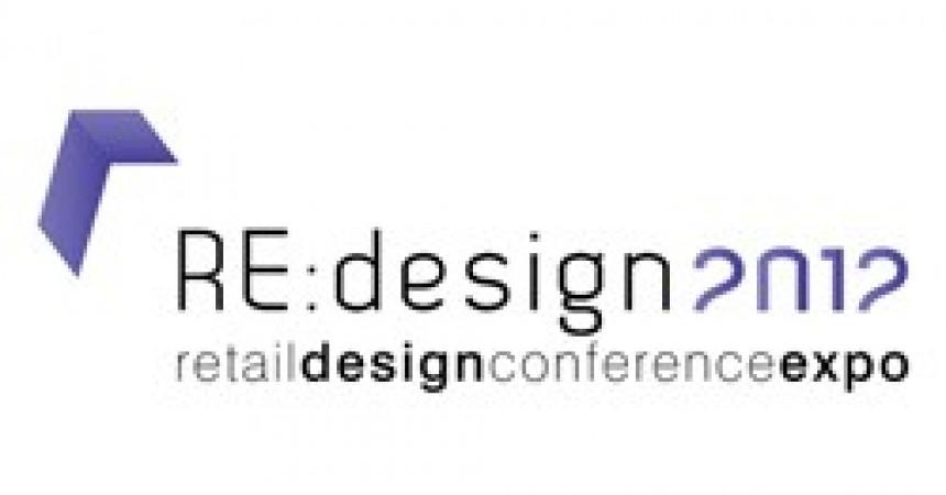 Retail Design Conference & Expo 2012: Joe Bona przedstawi wizję handlu przyszłości