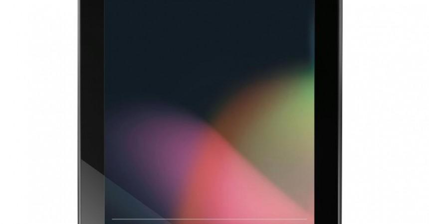 Tablet Nexus 7™ dostępny w sprzedaży od 25 września!