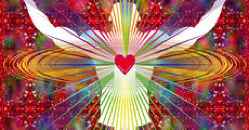 Jak być szczęśliwym – Potęga serca