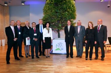Polska-GE – dwudziestolecie współpracy partnerskiej