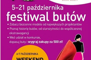 Festiwal Butów w NoVa Park