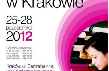 TARGI KSIĄŻKI 2012
