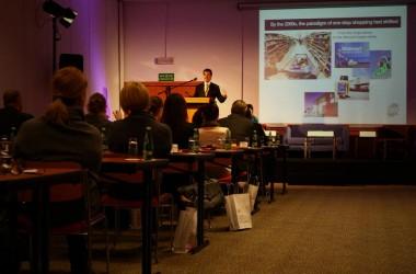 Spotkanie Retail Design Conference & Expo 2012 wskazało możliwe kierunki rozwoju branży