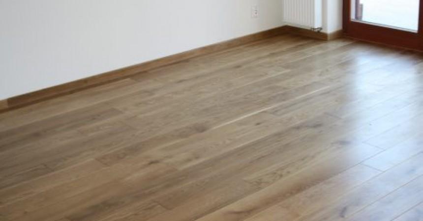 Ever Home – nowa marka na rynku podłóg drewnianych