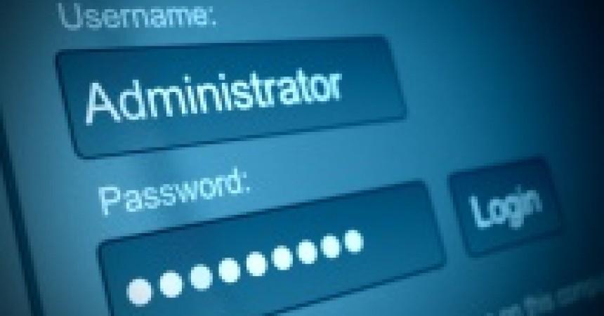 Jak zostać administratorem?