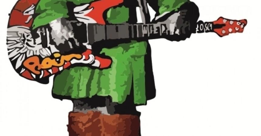 Patriotyzm w rytmie rocka!