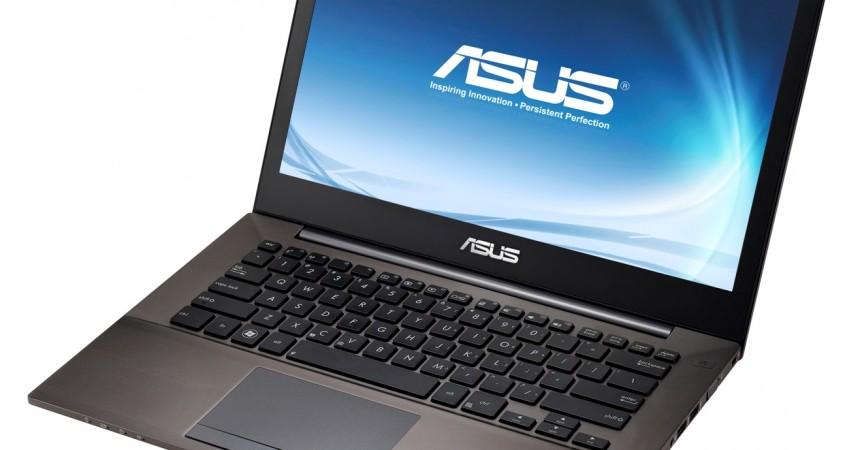 Nowy Ultrabook™ z serii ASUSPRO – ASUS BU400