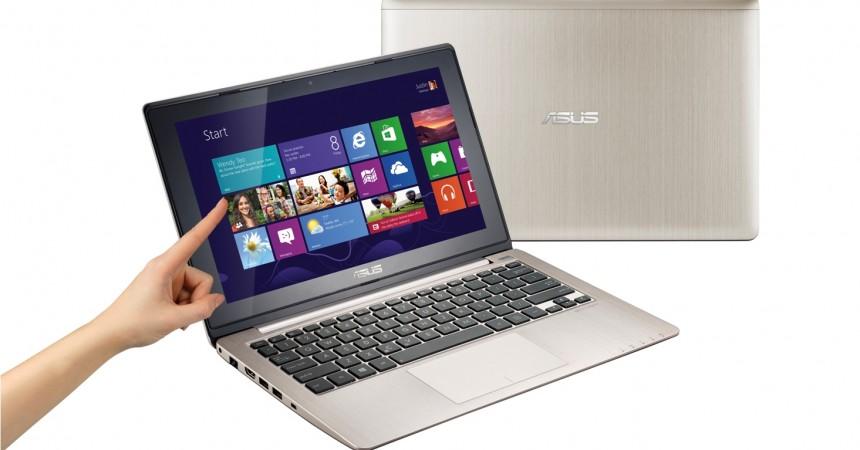 ASUS VivoBook X202E – kompaktowy, dotykowy, w atrakcyjnej cenie
