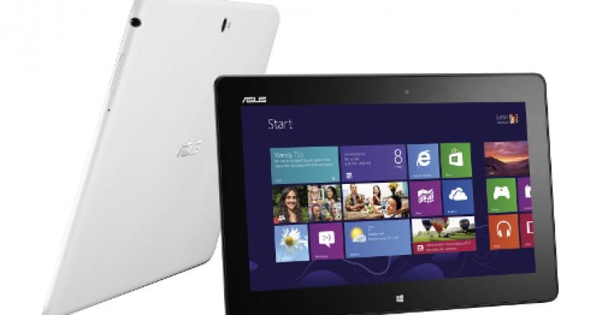 ASUS VivoTab TF810 i ASUS VivoTab Smart dostępne w sprzedaży