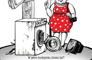 DECYDUJESZ.pl – ruszyła kampania społeczna organizacji Electro-System