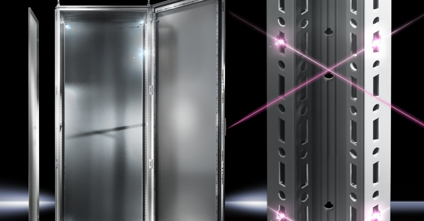 Aktualizacja systemu szaf sterowniczych TS 8