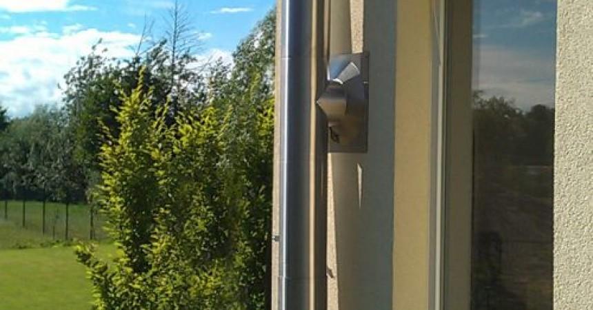 Jak ogrzać dom w bezpieczny sposób?