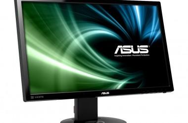 Monitor dla graczy z odświeżaniem 144 Hz i czasem reakcji 1ms