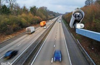 Zmora kierowców, czyli fotoradary, mandaty, punkty karne