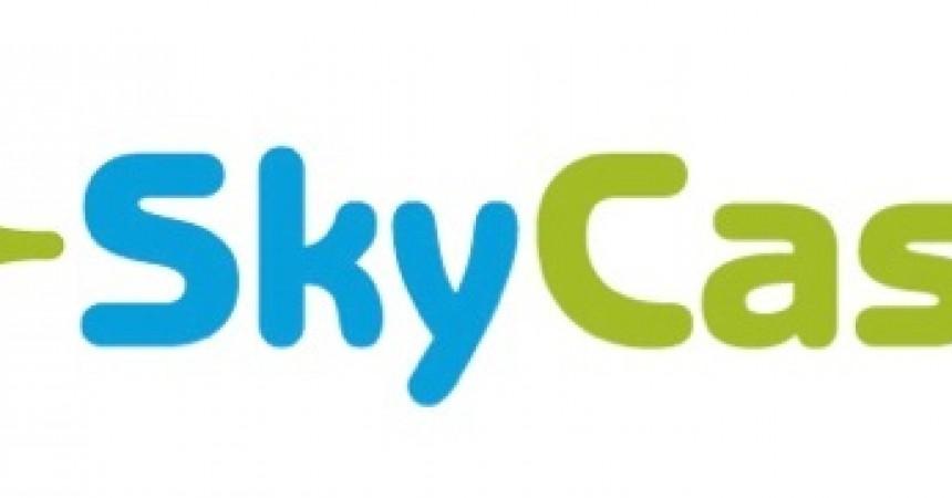 SkyCash z transakcjami w ciężar karty